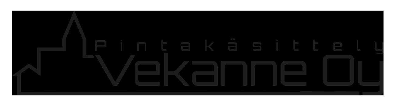 Pintakäsittely Vekanne Oy